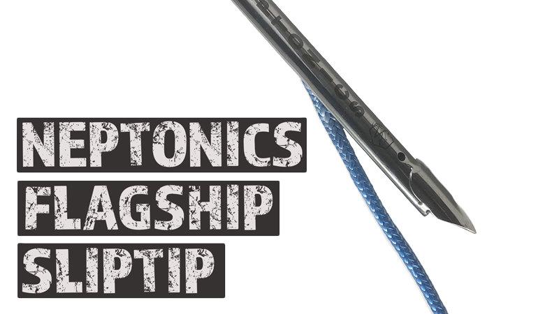 Neptonics Elite Sliptip