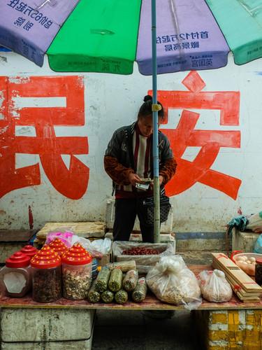 Yangshuo, Cina