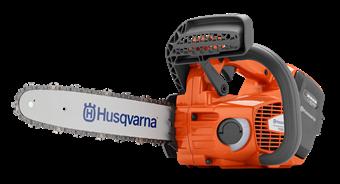 Scie à Batterie Husqvarna T535i XP
