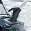 Thumbnail: Souffleuse à neige EGO 1 phase SNT2102