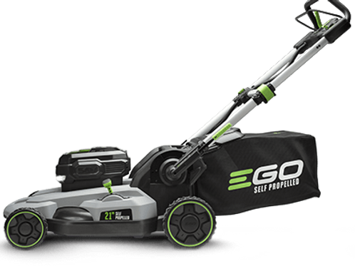 Tondeuse EGO-LM2100