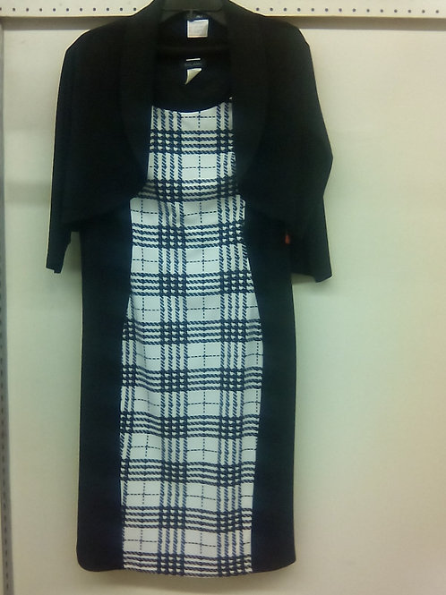 Jacket Dress D 323
