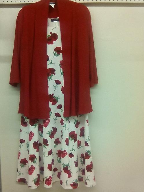 Jacket Dress D 005