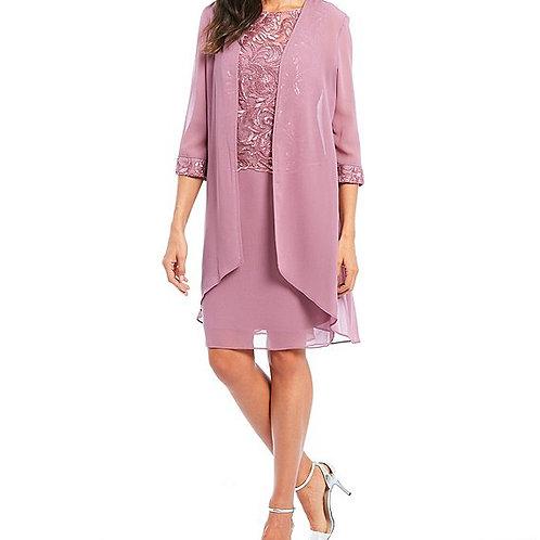 Duster Jacket Dress Style 28169