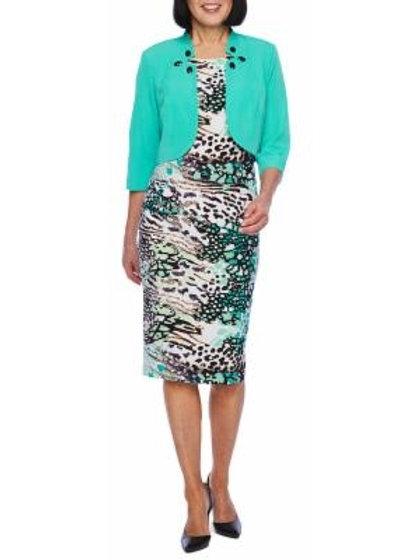 Jacket Dress Style 29036