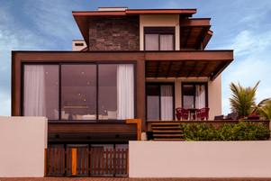 Bauhaus Beach House
