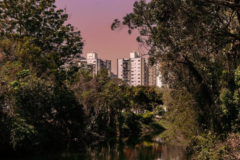 Itacoru River