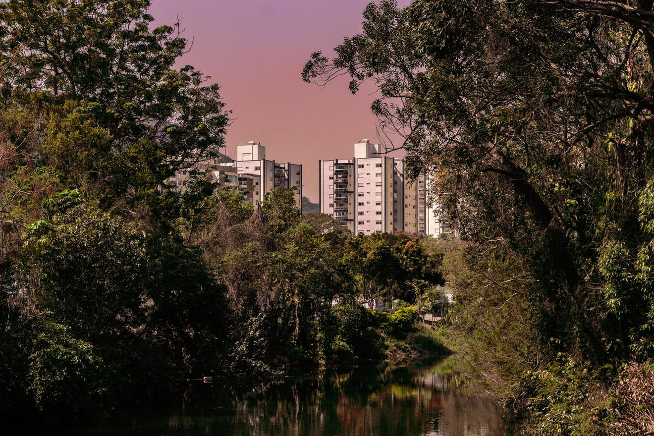 Rio Itacoru