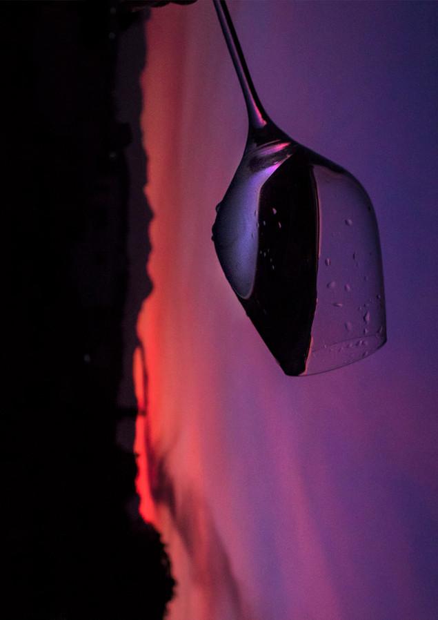 Gabriela Delcin Pires um novo Olhar sobre o Por do Sol Isolamento