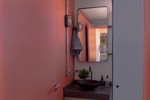 Apartamento Colors