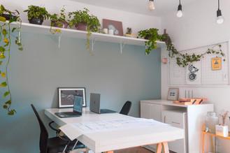 Studio Rosa Office