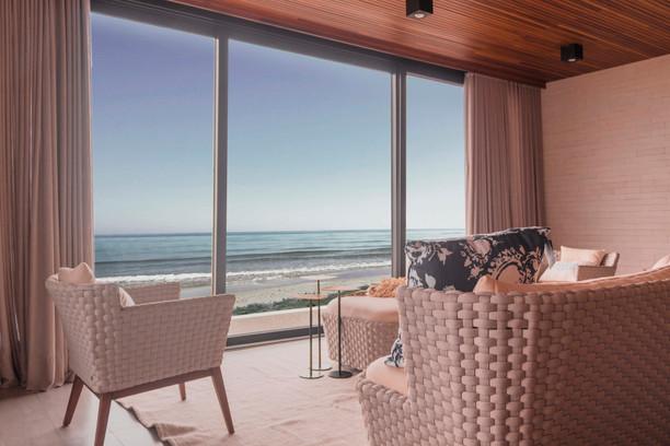 Bauhaus Casa de Praia