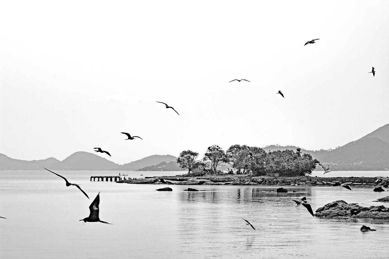 Ponta do Coral