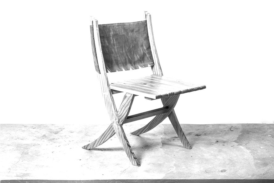 Cadeira Arara
