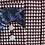 Thumbnail: Burgundy Geometric Shirt