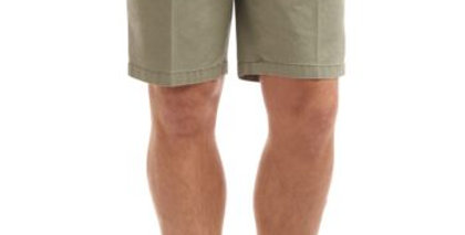 Sage Chino Shorts