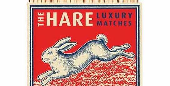 Hare Long Matches