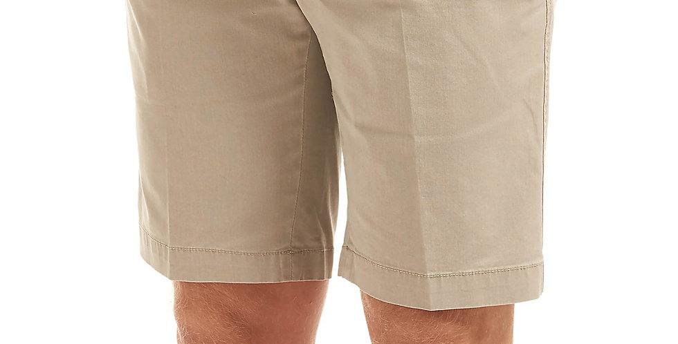 Dark Stone Chino Shorts