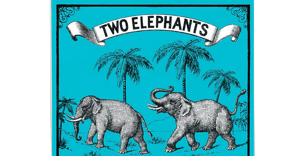 Two Elephants Long Matches