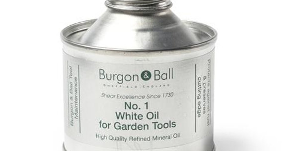 Garden Tool oil