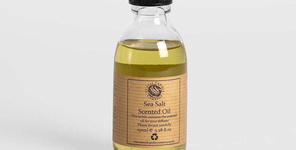Sea Salt Diffuser Oil