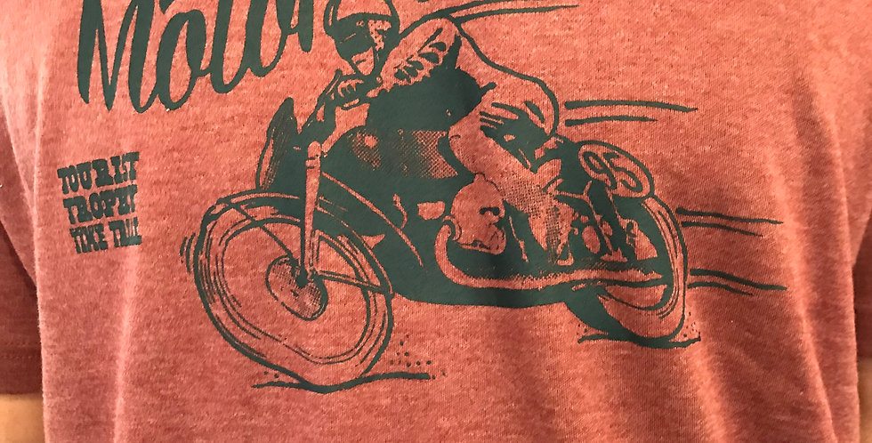 Motor Bike T-Shirt