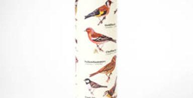 Wild Bird Flask