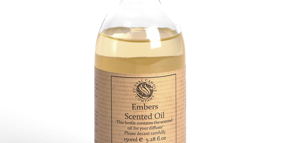 Embers Diffuser Oil