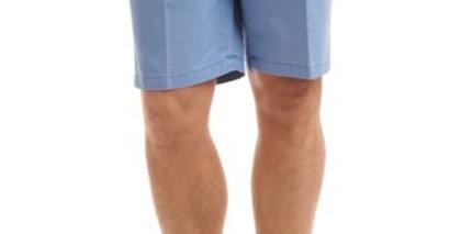 Sky Chino Shorts