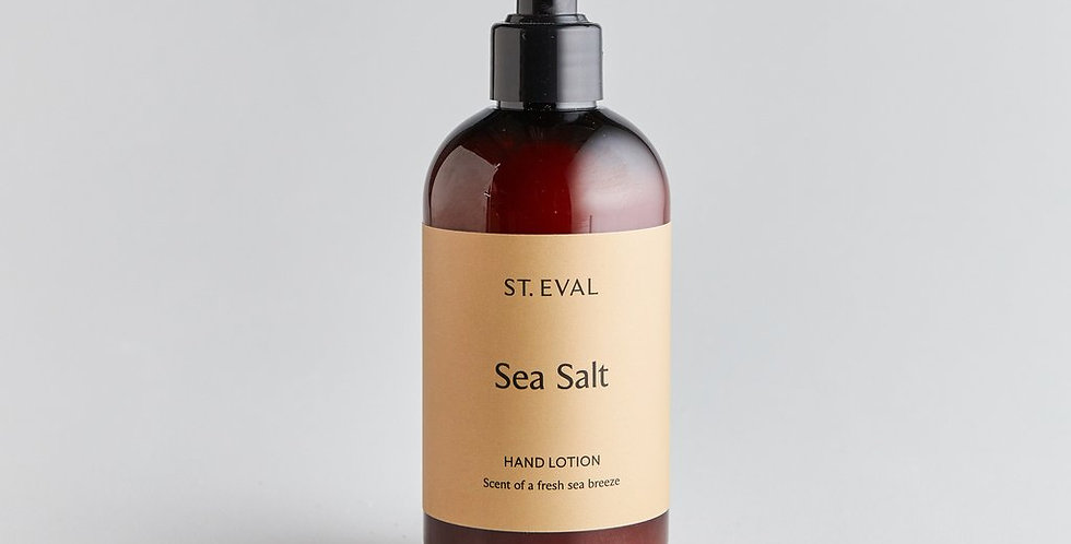 Sea Salt Hand Lotion