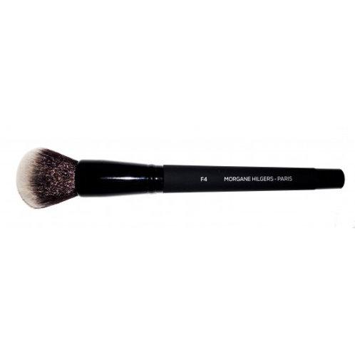 F4 Mineral Powder Brush - 2C Nylon Hair A