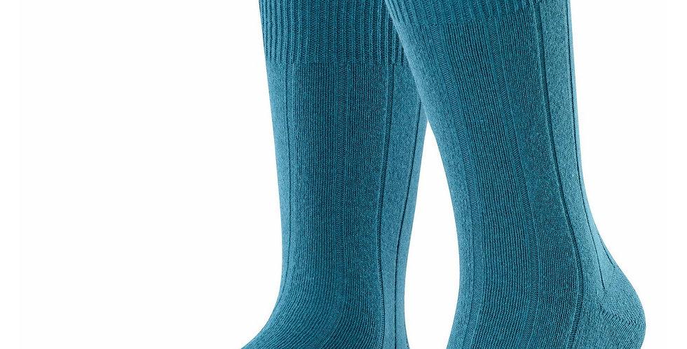 Frost Cashmere Blend Socks