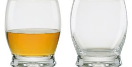 Small Whiskey Tumblers