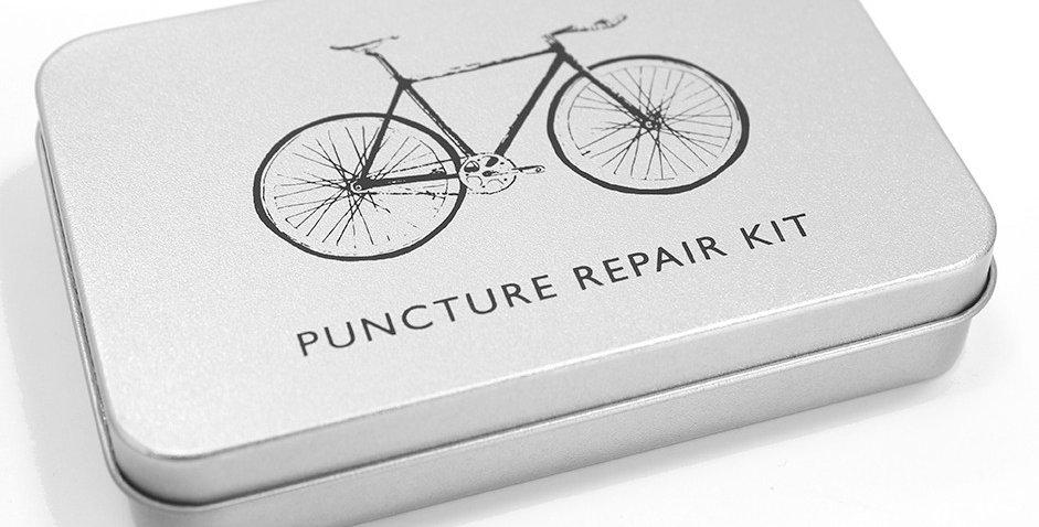 22 Piece Puncture Repair Kit