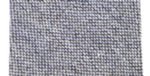 Light Grey Flecked Wool Mix Tie