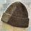 Thumbnail: Green Wool Fisherman Beanie
