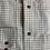 Thumbnail: Blue, Green & Blue Small Check Checked Shirt