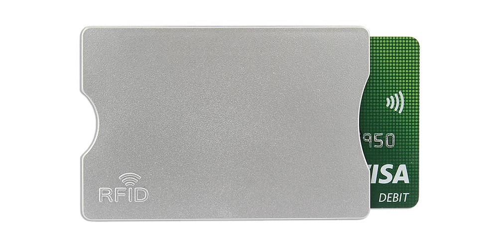 RFID Card Protecter