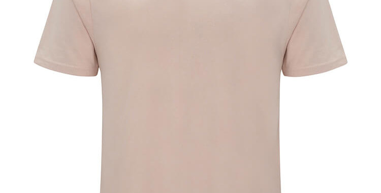 Misty Pink T-Shirt