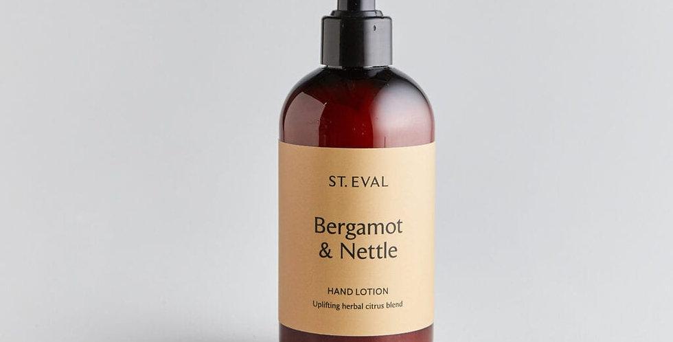 Bergamot & Nettle Hand Lotion