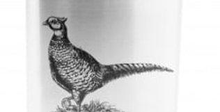 'Pheasant' Hip Flasks