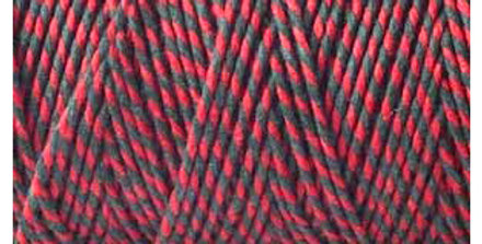 Red & Green Twine