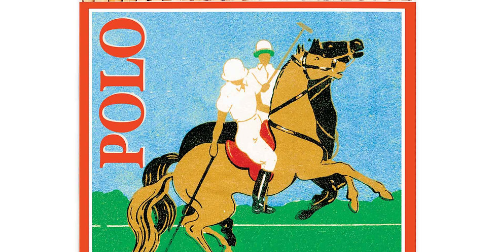 Polo Long Matches