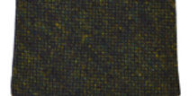 Green Flecked Wool Mix Tie