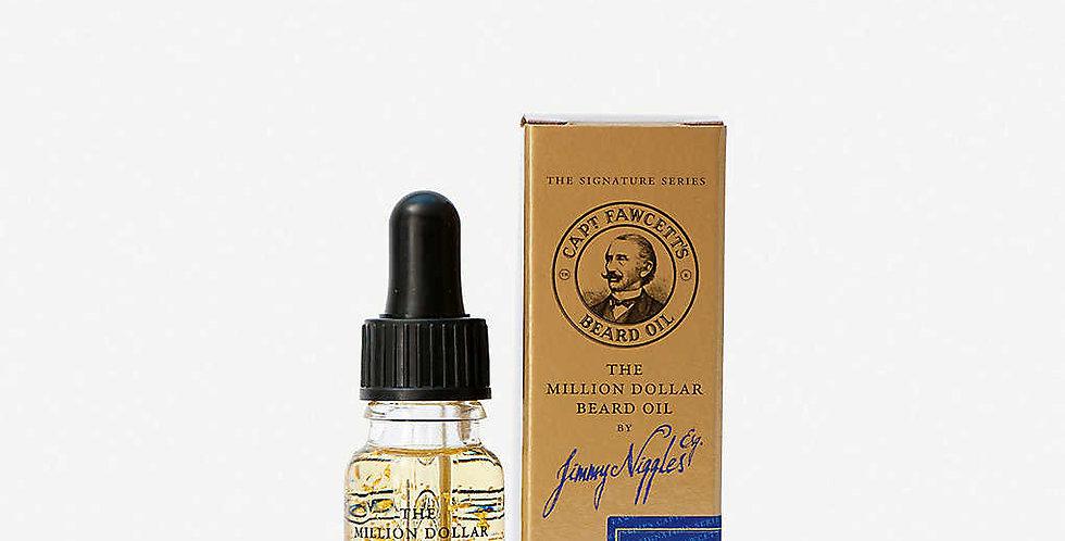 Jimmy Niggles Beard Oil