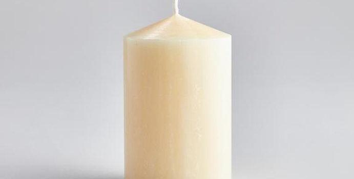 "2.5"" x 4"" Church Candle"