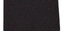 Brown Herringbone Wool Mix Tie