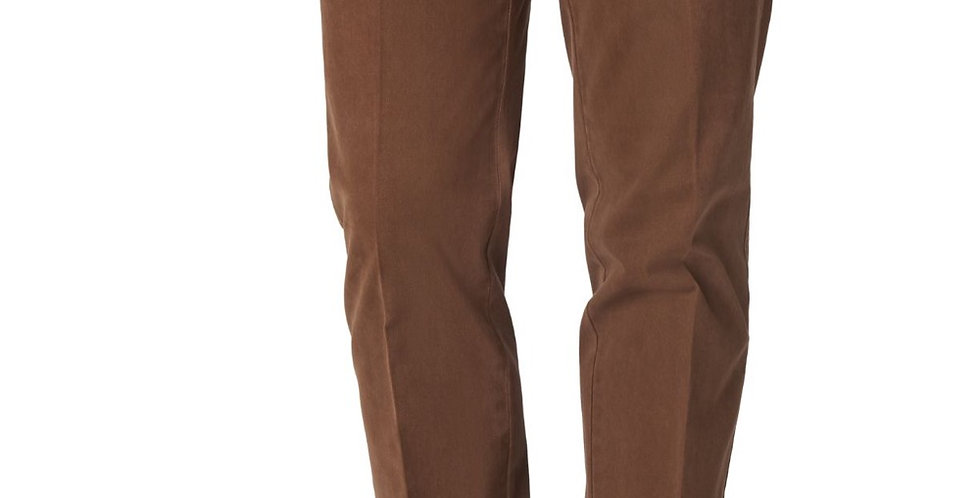 Brown Chino Trousers