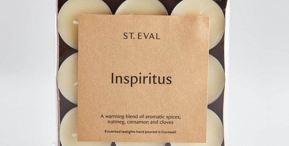 Inspiritus T-Lights