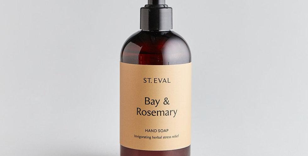 Bay & Rosemary Hand Soap